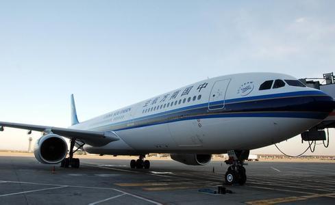 南航北方分公司新增沈阳经青岛至延安往返航线,沈阳经南京至珠海往返